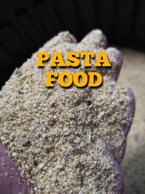 PATE PASTA FOOD