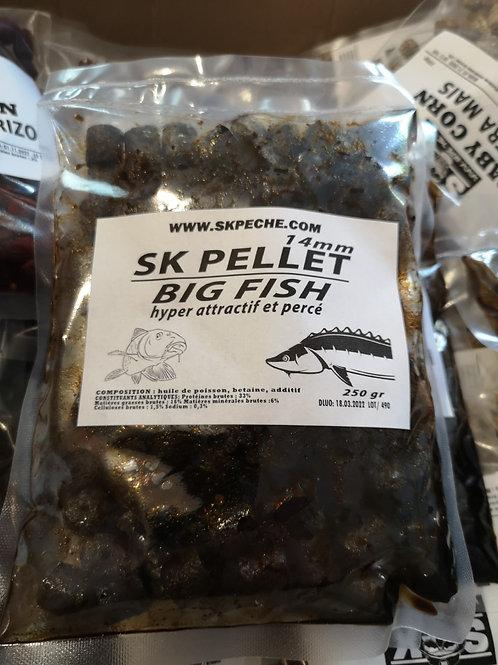 SK PELLET BIG FISH 14MM