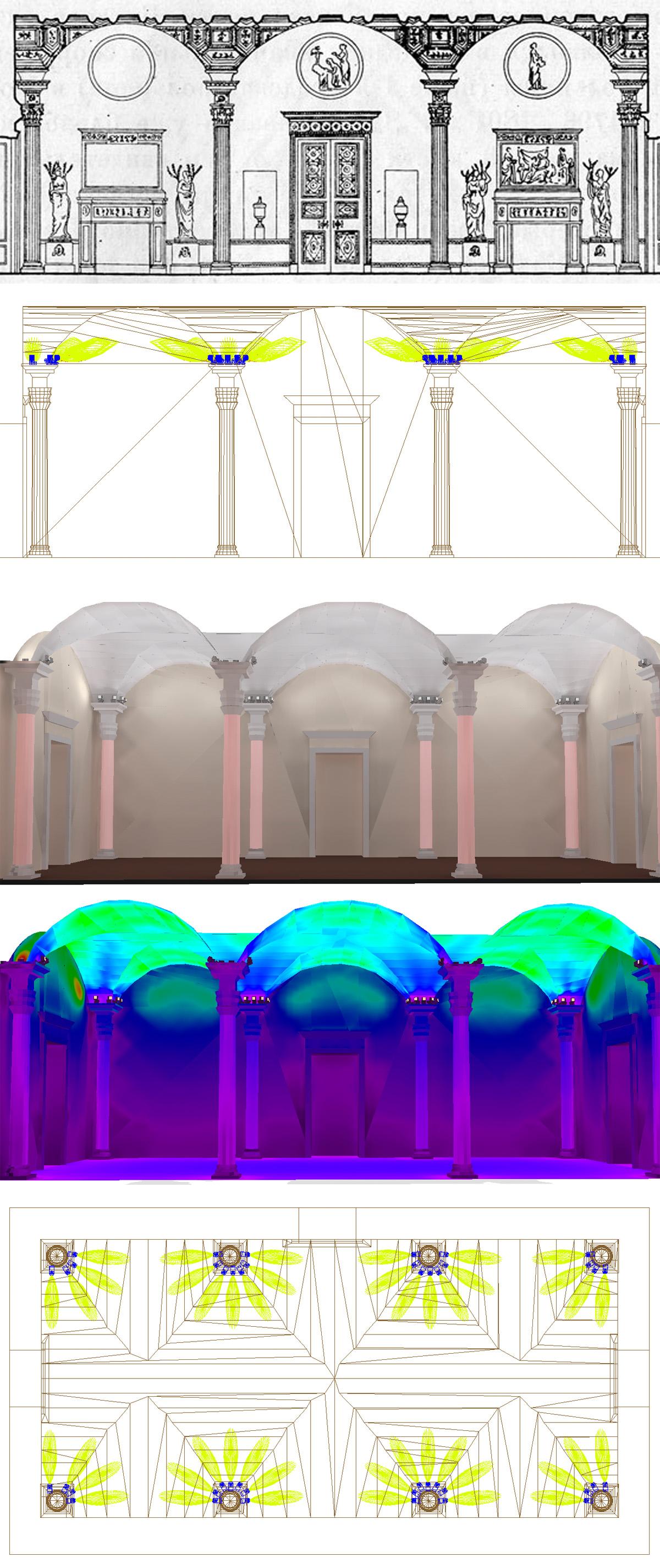 Музейное пространство- главный зал