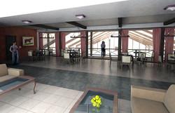 Конюшенный комплекс_ресторан.