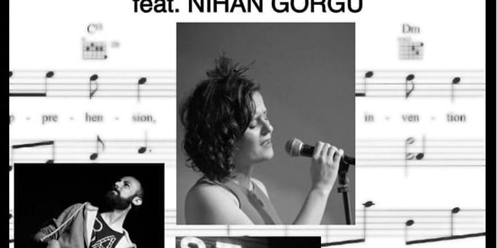 Standards Jazz Trio feat. Nihan Görgü
