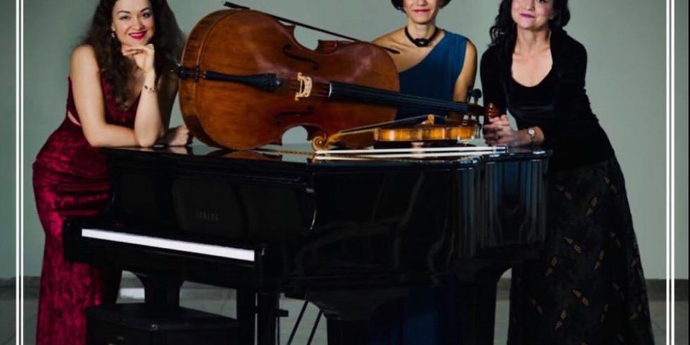 Classical Music Concert / Aeterna Trio