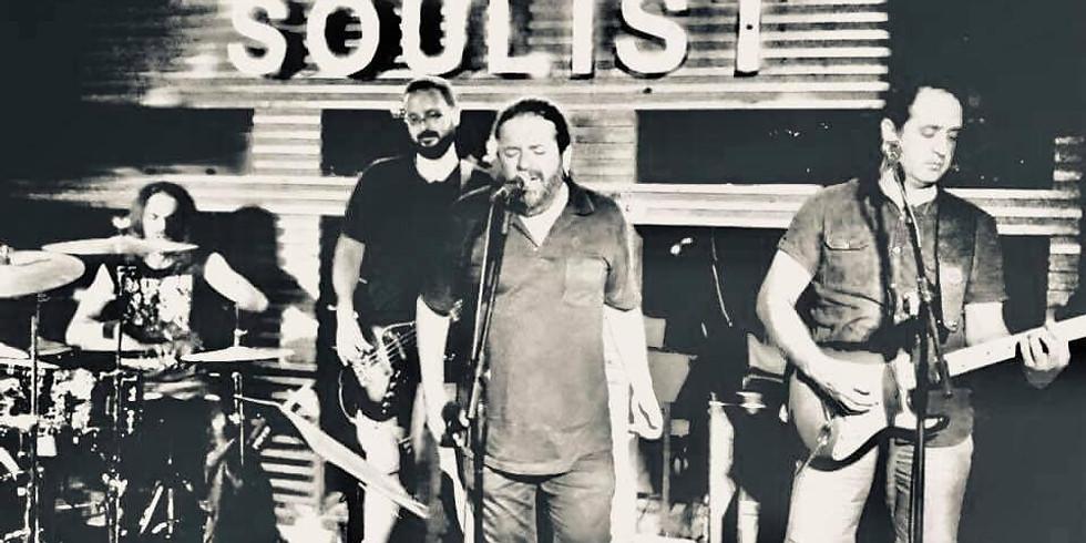 Classic Rock Band / Fireballs