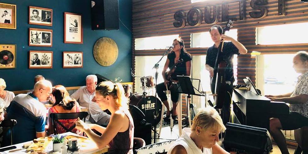 Breakfast With Jazz