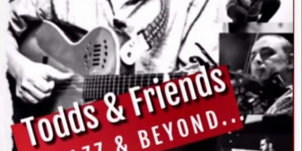 Suleyman Todds & Friends