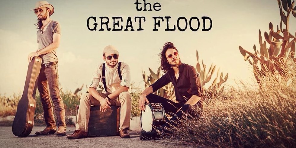 Blues / The Great Flood