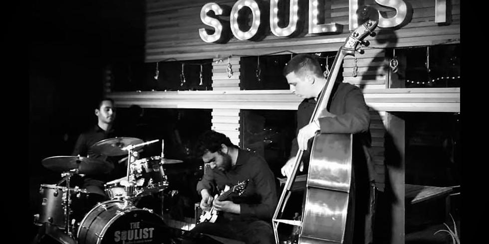 Jazz Concert - Aris Constantinou Trio