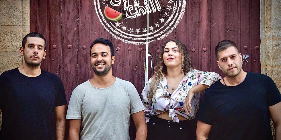 Cyprus Chill Band