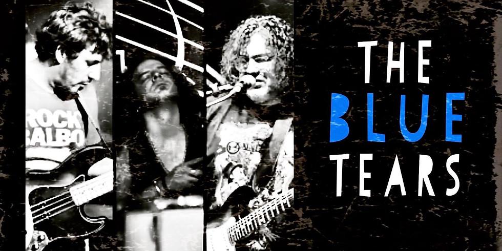 The Blue Tears