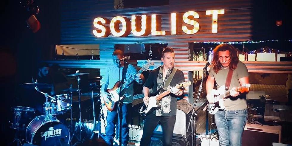 Rock and Soul / Alper Cengiz & Friends