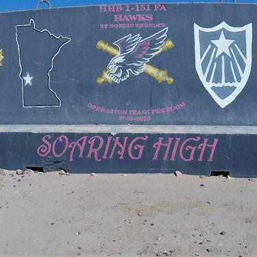 HHB 1-151 FA Hawks
