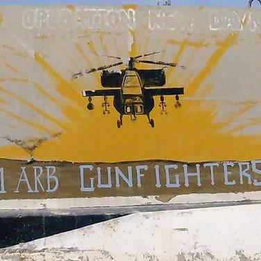 1-1 ARB Gunfighters