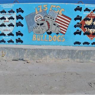 175 FSC Bulldogs