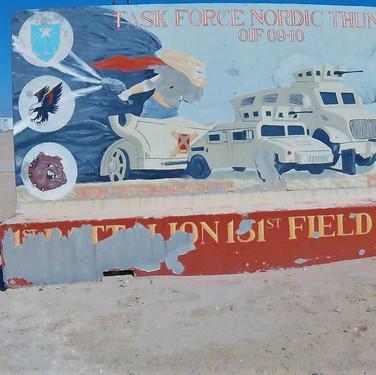 1-151 Field Artillery