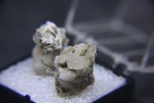 Calcite / Cap Diamant, Québec