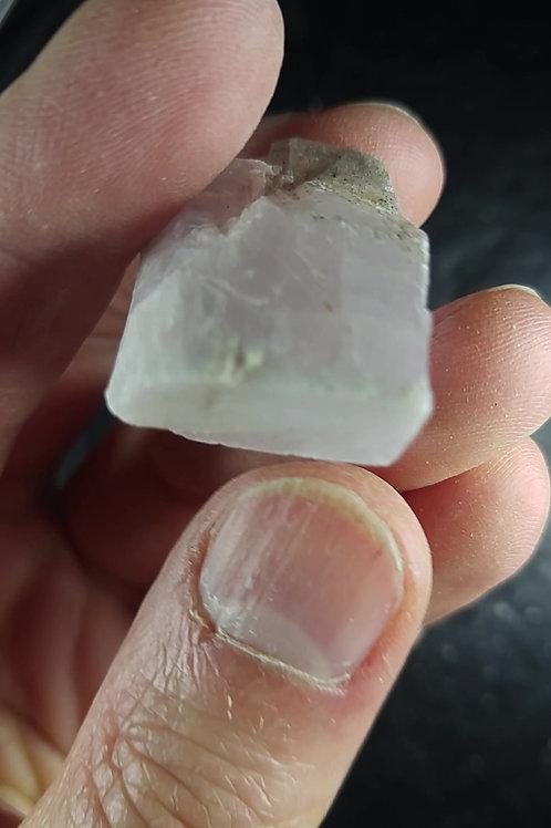 Calcite (fluorescente), Boulder Creek, Thunder Bay