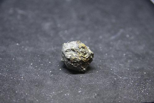 Pyrite (nodules), Fleuve St-Laurent, Québec