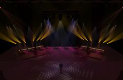 Dariush Live at the Gibson