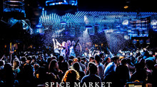 Spice Market: Melbourne Design Nominated for Live Design Excellence Award