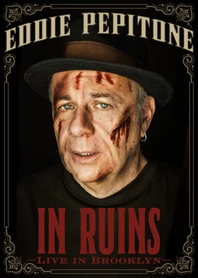 """Eddie Pepitone: In Ruins"" Comedy Special Released on Netflix"