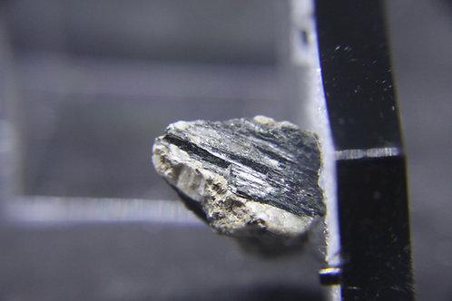 Aegirine et Fluorite