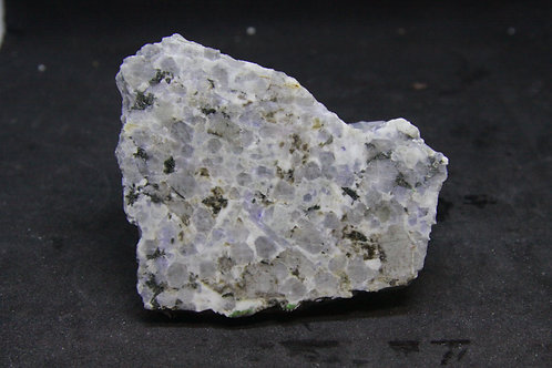 Sodalite (tranche/slab)