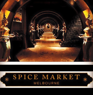 NDG to Redesign Spice Market: Melbourne Down Under