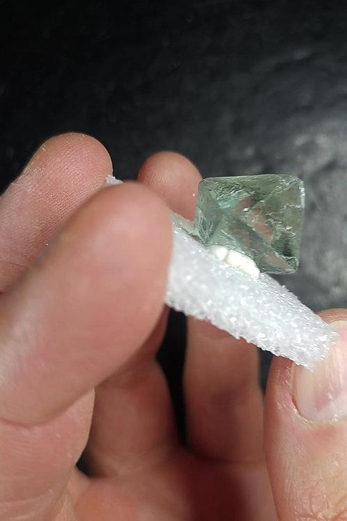 Fluorite (Octahédron), Chine