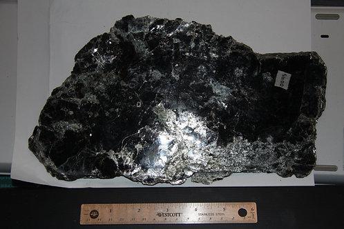 Biotite, Mine Du lac du Pied des Monts, St-Aimé-des-Lacs, Québec