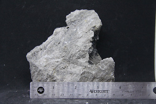 "Quartz ""diamant"" Herkimer sur matrice, Herkimer, New-York"