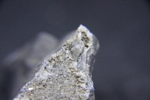 Quartz Diamant, Calcite