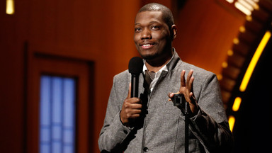 SNL's Michael Che stars in Netflix Originals Comedy Special lit by NDG's Sohail e. Najafi