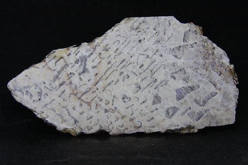 Granite Graphique (tranche)