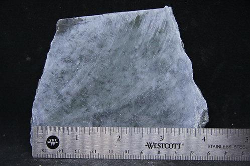Nephrite (Jade) pour lapidaire (Tranche/Slab)