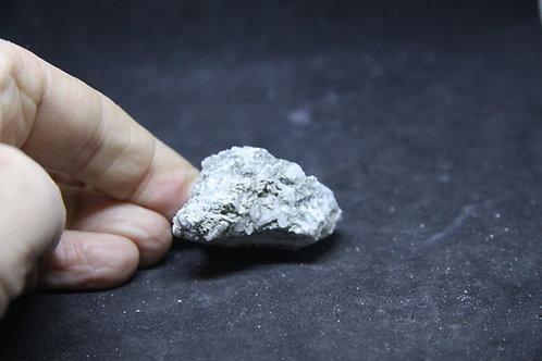 Prehnite, Mine Jeffrey, Asbestos