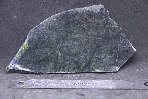 Serpentine verte (Tranche/slab)