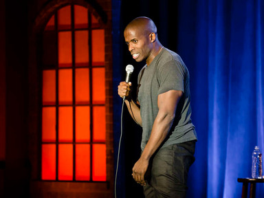 NDG lights the hilarious Godfrey featured on Showtime Networks Tonight
