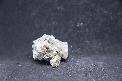 Talc bothroïdal / Mine Jeffrey / Asbestos