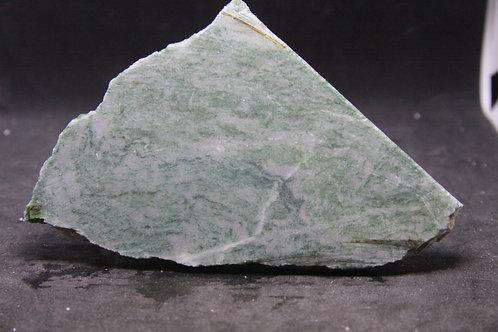 Marbre vert (marbre avec Fuschite, ou mica vert) (tranche/slab)