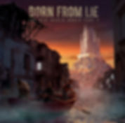 Born From Lie, The new world order part 1, La Légion Underground webzine