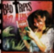 Chronique Bad Tripes Les contes de la tripe La Légion Underground webzine