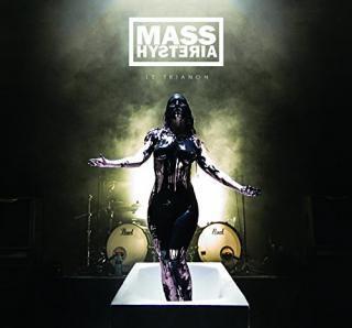 Chronique Mass Hysteria Live au Trianon La Légion Underground webzine