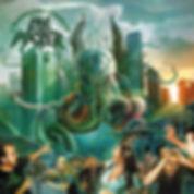 Chronique Axemaster Crawling chaos La Légion Underground webzine
