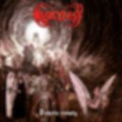 Chronique Mercyless Pathetic divinity La Légion Underground webzine