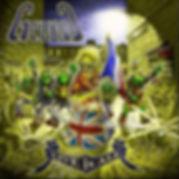 Chronique GANG Live is all La Légion Underground webzine