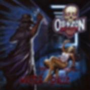 Obszön Geschöpf, Master of Giallo, chronique, La Légion Underground webzine
