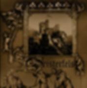 Chronique Geisterfels La névrose de la pierre La Légion Underground webzine