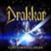 Chronique Drakkar Cold winter's night La Légion Underground webzine