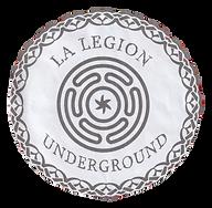 Logo, La Légion Underground webzine