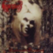 Chronique Mercyless Coloured funeral remastered reissue La Légion Underground webzine
